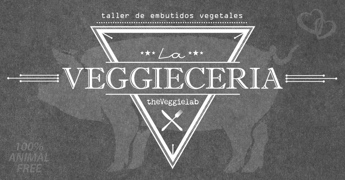 Taller de embutidos vegetales theveggielab
