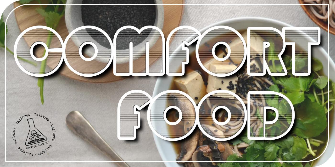 taller platos de cuchara comfort food theveggielab